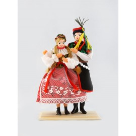 Para Krakowska 18 cm