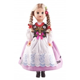 Lalka Rzeszowianka 40 cm