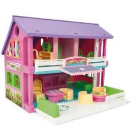 Domek dla lalek Wader PlayHouse