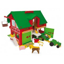 Farma Wader PlayHouse